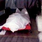جثة-أرشيفية