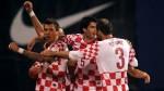 كأس العالم 2014: الارجنتين تخسر موقعتها مع كرواتيا