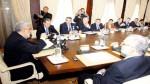 سيناريو تعديل دستوري يدشن الدخول السياسي