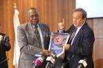 أزمة بين »الكاف » والاتحاد الأوروبي بسبب المغرب