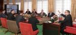 البعد الاستراتيجي للمجلس الوزراي يعطل الملكية البرلمانية