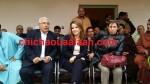 الوزيرة أفيلال تترأس لقاءا بمناضلي حزب التقدم والإشتراكية بامزوضة