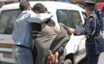 عاجل..اعتقال شاب مخمور متلبساً بمحاولة اغتصاب متزوجة بشيشاوة
