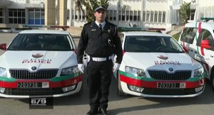الكلفة المالية للزي الوظيفي الجديد لموظفي الشرطة انخفضت