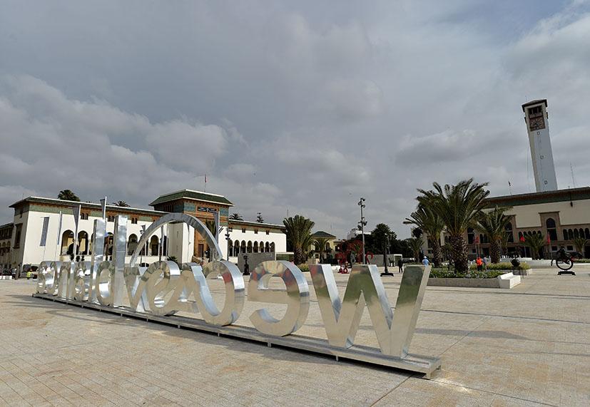 ساحة-محمد-الخامس-في-حلة-جديدة-تصوير-رزقو-1 - Copie