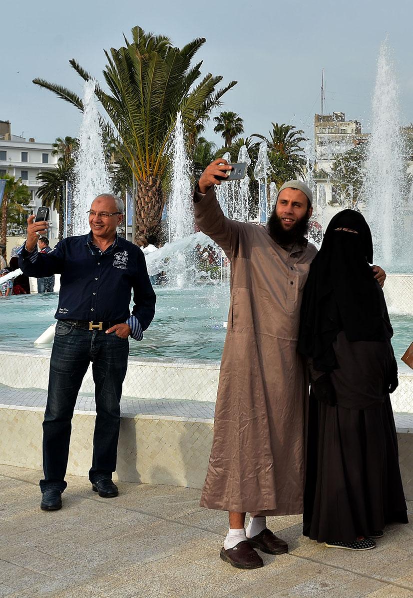 ساحة-محمد-الخامس-في-حلة-جديدة-تصوير-رزقو-18