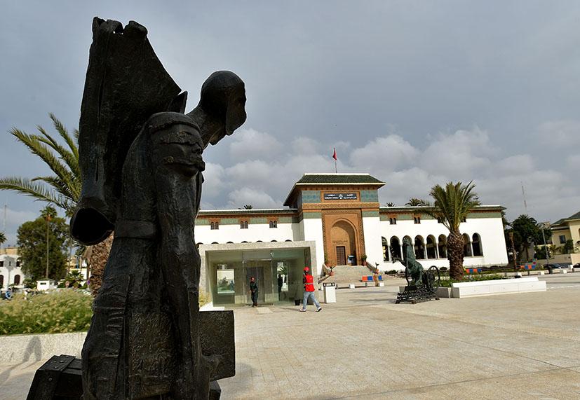 ساحة-محمد-الخامس-في-حلة-جديدة-تصوير-رزقو-3 - Copie