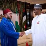 الملك-والرئيس-النيجيري