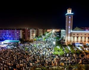 فلكي مغربي يكشف أول أيام رمضان بالمغرب