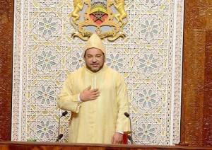 الملك من البرلمان: لن نتردد في محاسبة كل من ثبت تقصيره وهذا زمن الصرامة