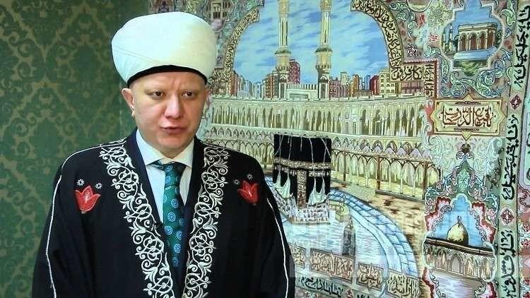 مفتي-موسكو-يدعو-إلى-نقل-مقر-الأمم-المتحدة-إلى-القدس