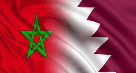 قطر تدعو لتسوية نهائية لقضية الصحراء بما يضمن سيادة المملكة المغربية