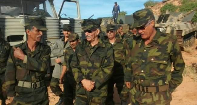 """دعوة الملك للجزائر لطي صفحة الخلاف تستفز """"البوليساريو""""..والأخيرة تشتكي التجاهل في خطاب المسيرة"""""""
