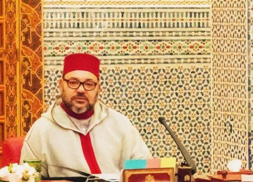 الملك يشيد بتأسيس الـPJD لمؤسسة عبد الكريم الخطيب للدراسات