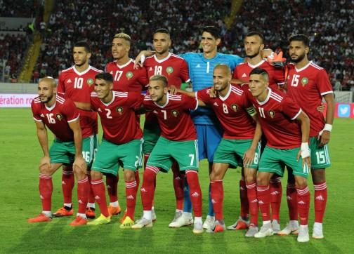 """عاجل – قرعة """"كان"""" 2019 تضع """"الأسود"""" في مجموعة """"الموت"""" رفقة الكوت ديفوار"""