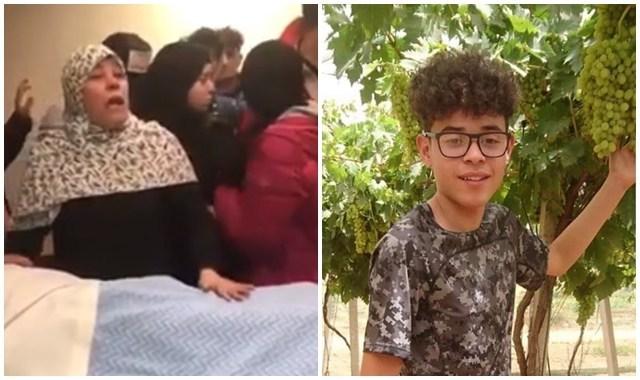 مقتل شاب مغربي قبيل الإفطار بأيرلندا.. ووالدته تودعه بكلمات مؤثرة (فيديو)
