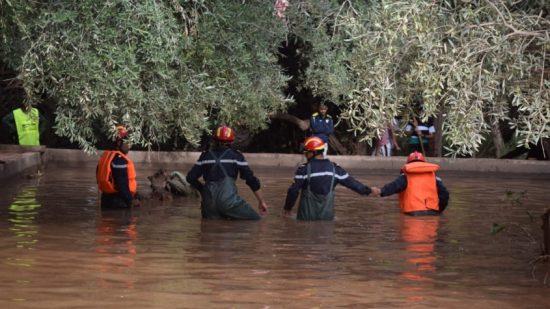 الموسم الدراسي في المناطق الجبلية.. الفيضانات والسيول تفرض تدابير خاصة