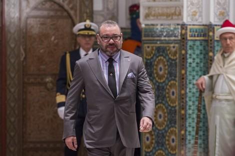عاجل.. الملك محمد السادس يعين الوزراء الجدد