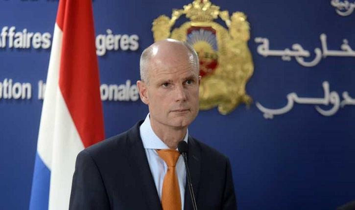 الأوراش التنموية الملكية بعيون أجنبية..وزير خارجية هولندا يشيد بالمشاريع الكبرى للدولة بالريف