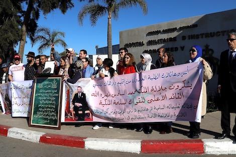 مغاربة ووهان الصينية يلتقون عائلاتهم بعد فترة الحجر الصحي و يشكرون جلالة الملك على إنقاذه لهم من فيروس كورونا الوبائي + صور