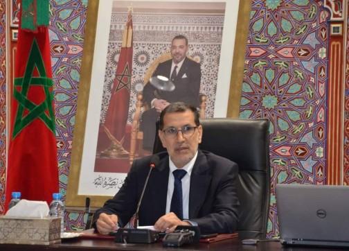 العثماني: 60 مرسوما سيصدر لإكمال ورش اللاتمركز الإداري وسنفاوض الجهات من أجل خطط تنموية