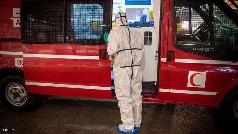 عاجل.. وفاة جديدة وتسجيل 35 إصابة جديدة بكورونا بالمغرب.. الحصيلة: 437 حالة