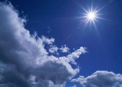 طقس نهاية الأسبوع.. أجواء حارة في أغلب مناطق المملكة