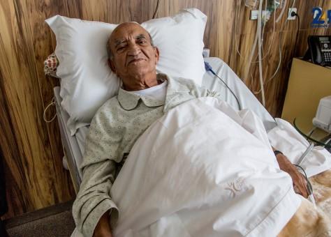 عبد الرحمان اليوسفي في المستشفى.. نقل إليها 4 مرات خلال فترة الحجر