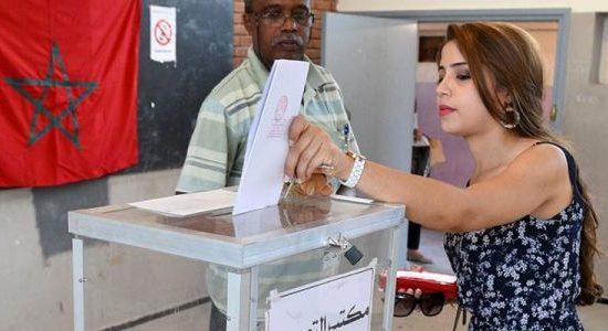 وزارة الداخلية تشرع في التحضير لانتخابات 2021