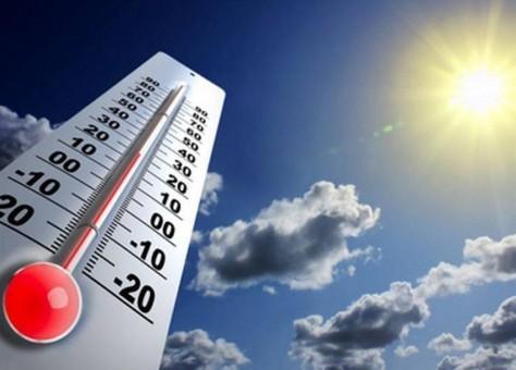 طقس الثلاثاء.. أجواء حارة جدا مع سحب منخفضة