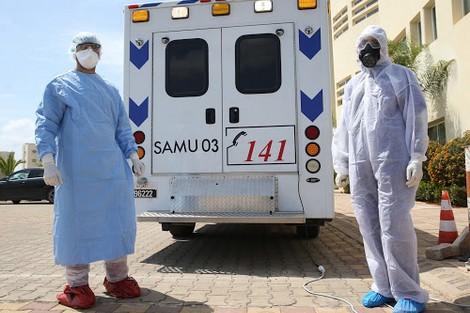 عاجل.. اسفي تتحول الى بؤرة وبائية بعد تسجيل ازيد من 400 حالة خلال 24 ساعة الأخيرة