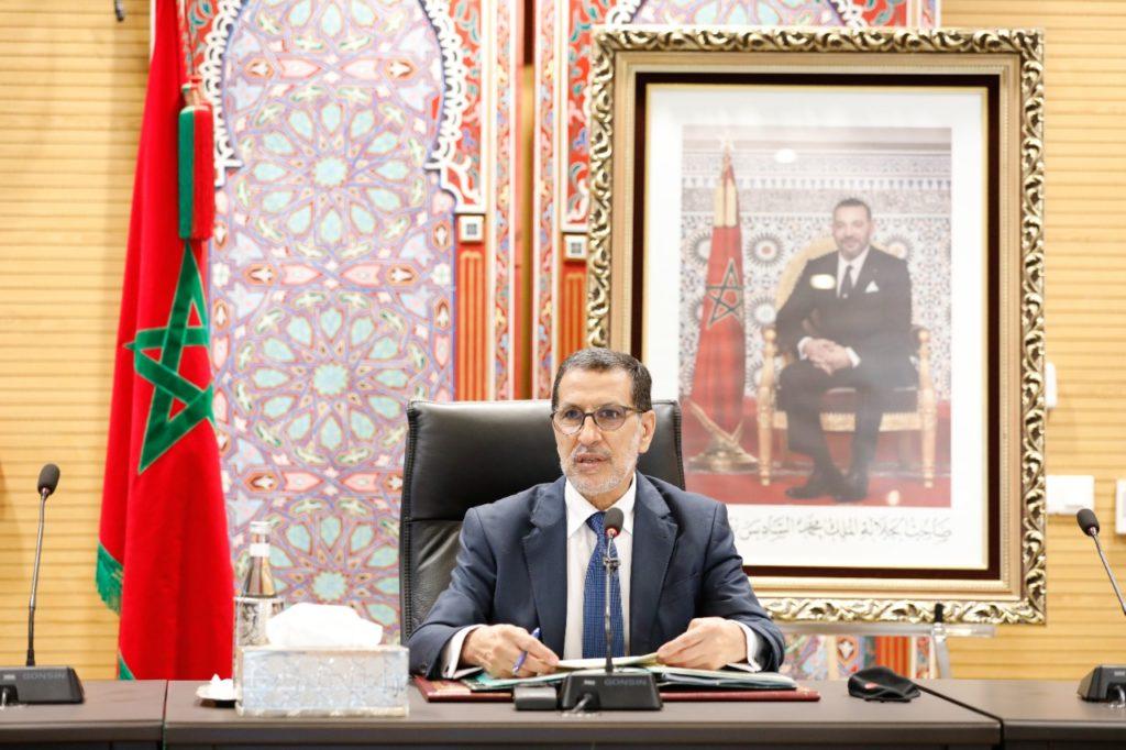 العثماني: ورش تعميم الحماية الاجتماعية يجسد ملامح السياسة الاجتماعية للملك