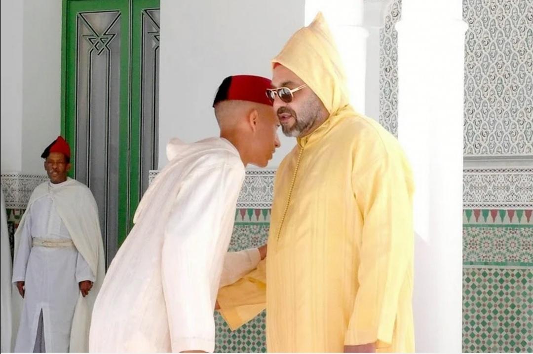 المغرب يخلد الذكرى الـ18 لميلاد ولي العهد