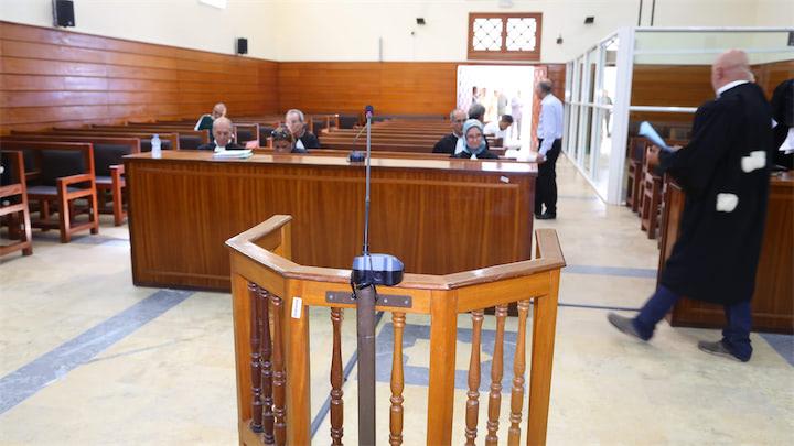 """محكمة في تارودانت تبطل محاضر الشرطة بسبب عدم إشعار المتهم بحقه في """"التزام الصمت"""""""