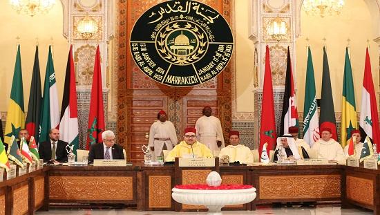 حركة عدم الانحياز تشيد بجهود الملك محمد السادس لفائدة القضية الفلسطينية