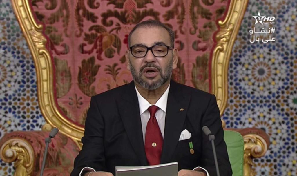 الملك مخاطبا الرئيس تبون: أدعوك لتطوير علاقاتنا ولن يأتيكم أي تهديد أو شر من المغرب