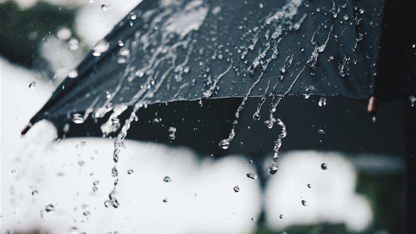طقس الأربعاء.. أمطار رعدية في عدد من مناطق المملكة