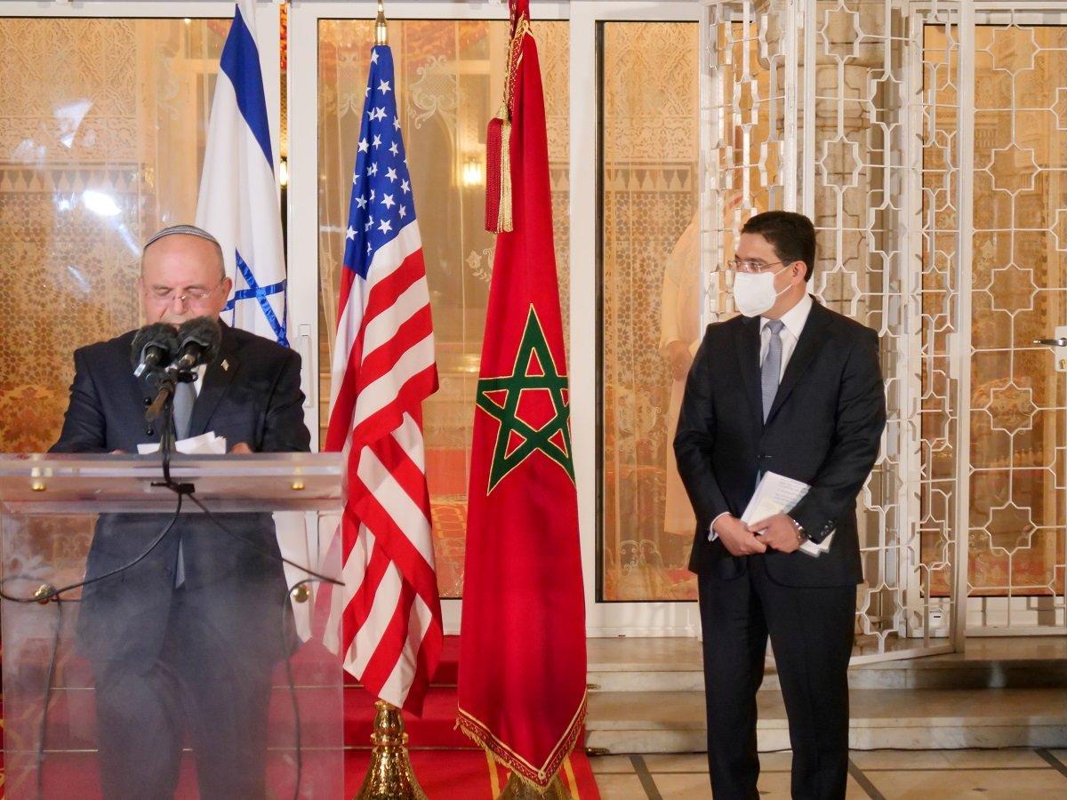 """حكومة """"أخنوش"""" تتدارس غدا الموافقة على اتفاقيتين مع """"إسرائيل"""""""